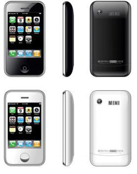 mini internet phone